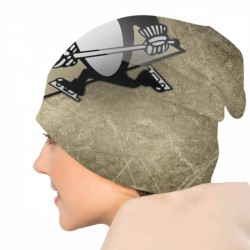 Comfortable Pittsburgh Penguins Adult Men's Knit Hat #202296 Outdoor Fashion Knit Hat