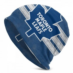 Excellent quality Toronto Maple Leafs Adult Men's Knit Hat #205086 soft, durable, warm and lightweight